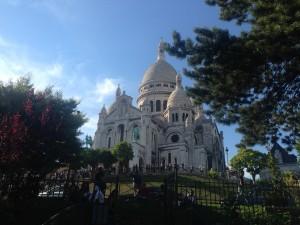 Ateliers yoga à Montmartre